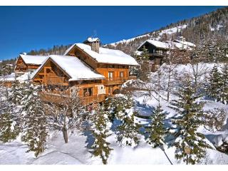 Chalet Pierre Rouge - Meribel vacation rentals