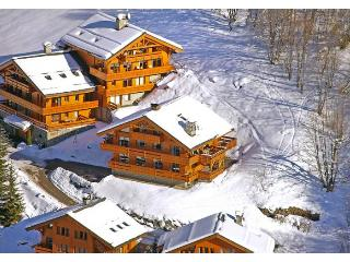 Chalet Renard - Meribel vacation rentals