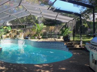 Private HEATED Pool + Luxury Home + Beaches + Golf - Palm Harbor vacation rentals