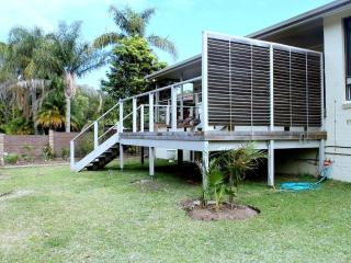 Amazing Yoogali - on the reserve (few steps to the beach) - Vincentia vacation rentals