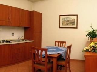 Raffaello studio apartment in Rome - Lazio vacation rentals