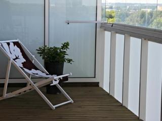 New apartment with modern design and high quality fittings - Estonia vacation rentals