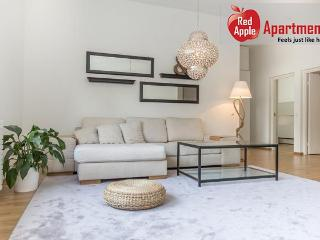 Modern Four Room Apartment in Stockholm - Stockholm County vacation rentals