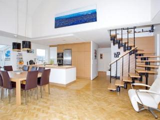A Downtown Penthouse Apartment Beside the City Hall - Reykjavik vacation rentals