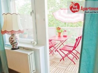 Panoramic Sea View Apartment on Boardwalk with Bath Jetty - Stockholm vacation rentals