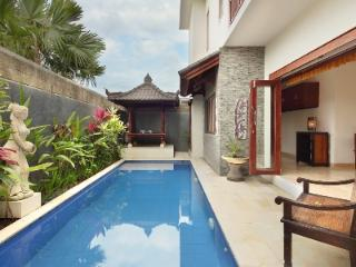Budget Villa with Private Pool in Kerobokan, 1-4BR - Ubud vacation rentals