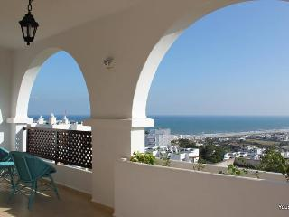 Grand Luxury Apartment Furnished - Tangier-Tetouan Region vacation rentals