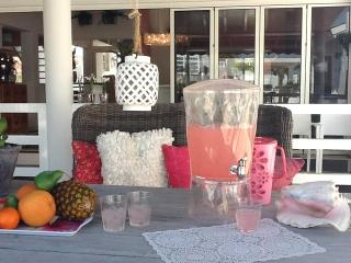 Private guesthouse. OCT+NOV 185 US for 4 - Palm Beach vacation rentals
