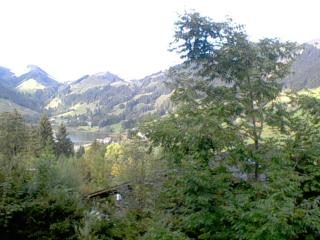 Ski holiday chalet apartment  with a breath taking mountain and lake view - Fribourg vacation rentals