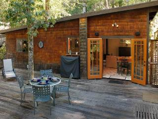 PEPPERWOOD - Russian River vacation rentals