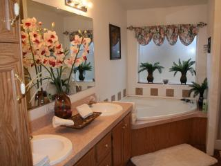 $725 Wk $2050MO $135 NT~ 15 Acre Birders Paradise ~ in Desert at Hummingbird Ranch~WI-FI - Pearce vacation rentals