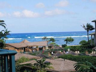 Waipouli Beach Resort C302 - Kapaa vacation rentals