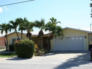 Tarpon's Trail, single family home with pool, # 75 - Key Colony Beach vacation rentals