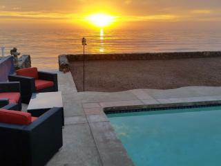 Completely Remodeled Oceanfront Home With Private Pool In Mision Viejo - Puerto Nuevo vacation rentals