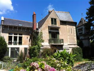 Loire Valley Medieval Vacation Rental near Tours - Loire Valley vacation rentals