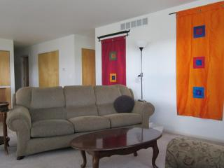 West of Denver, close to the foothills, sunny - Denver Metro Area vacation rentals