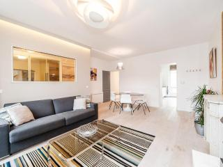 NEW : 6 persons in the Heart of Paris, MONTORGUEIL - 2nd Arrondissement Bourse vacation rentals