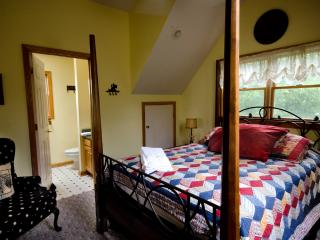 Whispering Heights - Oakland vacation rentals