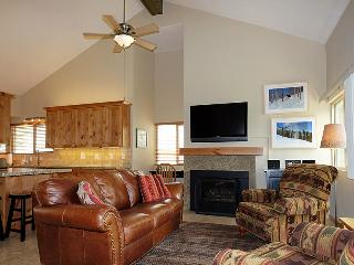 Hidden Creek 30A: Beautiful and comfortable Vacation Home -- Located Across the Street from Canyon's Cabriolet Lift - Park City vacation rentals