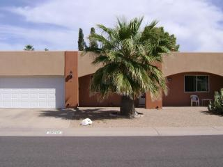 Vinter-summer Sun City Arizona - Sun City vacation rentals