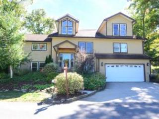 Fairway By The Slopes - Image 1 - McHenry - rentals