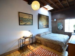 Large Eclectic Loft in Trendy Area! - Toronto vacation rentals