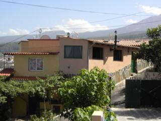 Rural House in Icod de los Vinos - FB - Mar - Tenerife vacation rentals