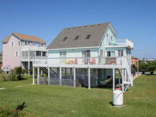 Seas the Day - Waves vacation rentals