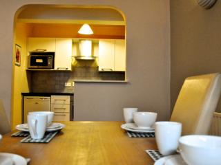 Two bedroom basement apartment - Abbey 6 - Dublin vacation rentals