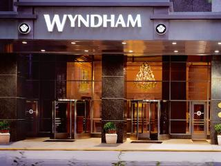 Wyndham Grand Chicago Riverfront - Illinois vacation rentals