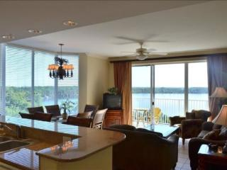 AMAZING 2 Bedroom Condo Located Right Outside The Heart Of Walt Disney World ! 1-701 - Disney vacation rentals