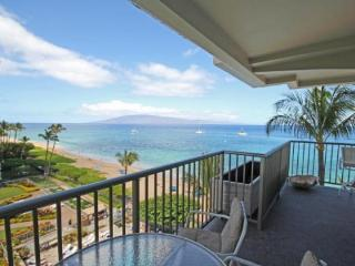 Whaler 701- One Bedroom, Two Bath Ocean Front Condominium - Lahaina vacation rentals