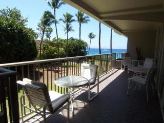 Whaler 259 - One Bedroom, One Bath Partial Ocean View Condominium - Lahaina vacation rentals
