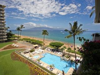 Whaler 507 - One Bedroom, Two Bath Ocean View Condominium - Lahaina vacation rentals