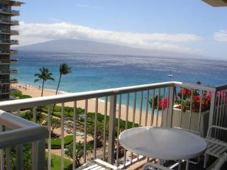 Whaler 813 - Studio Ocean View Condominium - Lahaina vacation rentals