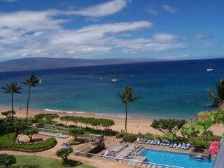 Whaler 815 - Studio Ocean View Condominium - Lahaina vacation rentals
