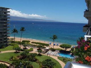 Whaler 923 - 2 Bedroom, 2 Bath Ocean View Condominium - Lahaina vacation rentals