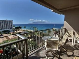 Whaler 963 - Studio Ocean View Condominium - Lahaina vacation rentals