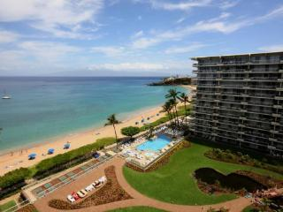 Whaler 1060 - One Bedroom, Two Bath Ocean View Condominium - Lahaina vacation rentals