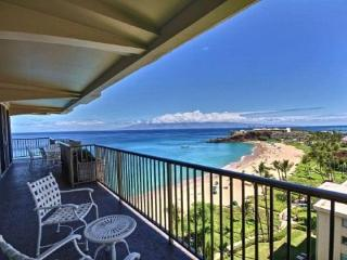 Whaler 1102 - 2 Bedroom, 2 Bath Ocean Front Condominium - Lahaina vacation rentals