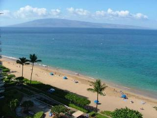 Whaler 1111 - One Bedroom, Two Bath Ocean View Condominium - Lahaina vacation rentals