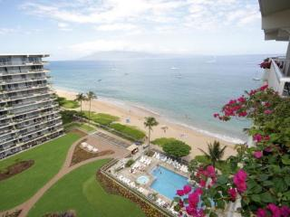 Whaler 1211 - One Bedroom, Two Bath Ocean View Condominium - Lahaina vacation rentals