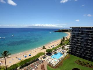 Whaler 1260 - One Bedroom, Two Bath Ocean View Condominium - Lahaina vacation rentals