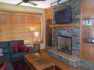 The Aspens 510 - British Columbia Mountains vacation rentals