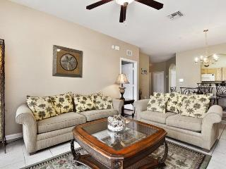 Next to the Clubhouse & Pool - 3rd Floor Condo Bldg 8, in Windsor Hills Resort! - Central Florida vacation rentals