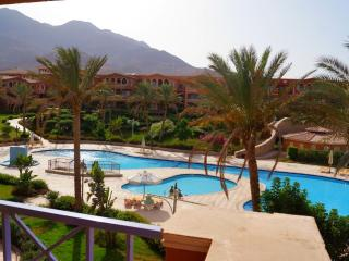 Porto Sokhna Panorama chalet fully furnished - Red Sea and Sinai vacation rentals