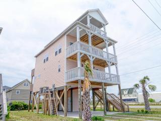 4 BR Home w/ Elevator-Pet Friendly-Topsail Island - North Topsail Beach vacation rentals