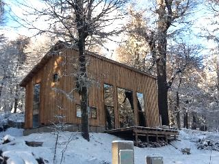 Beautiful Mountain House in Ski Village in National Park Ski-in/out - San Martin de los Andes vacation rentals