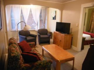 Executive Penthouse One Bedroom Apartment - Coos Bay vacation rentals
