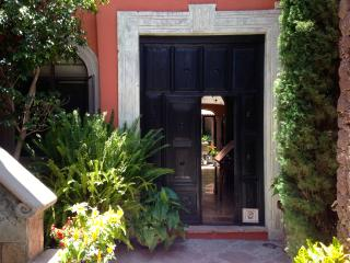 Delightful, Bright, Airy Modern Mexican-Style Home - San Miguel de Allende vacation rentals